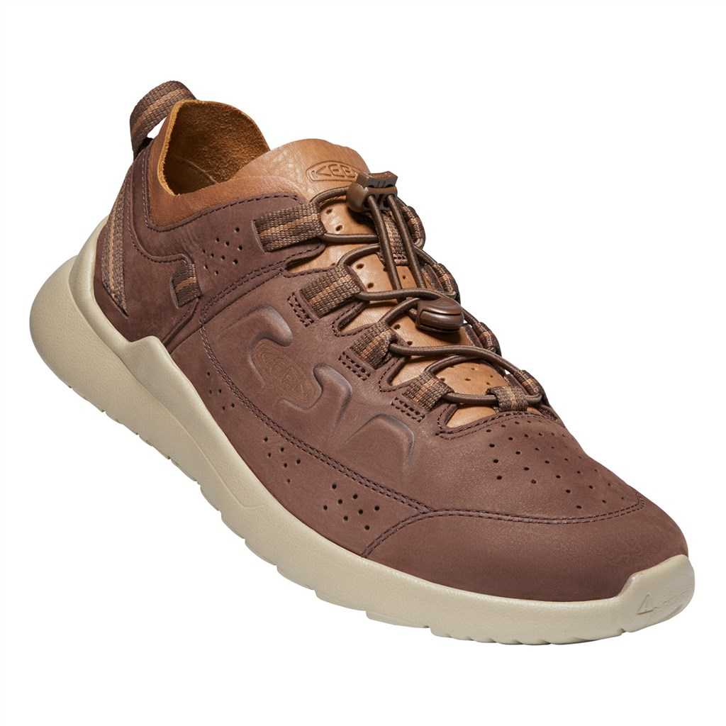 KEEN - M Highland WP - chestnut/silver birch