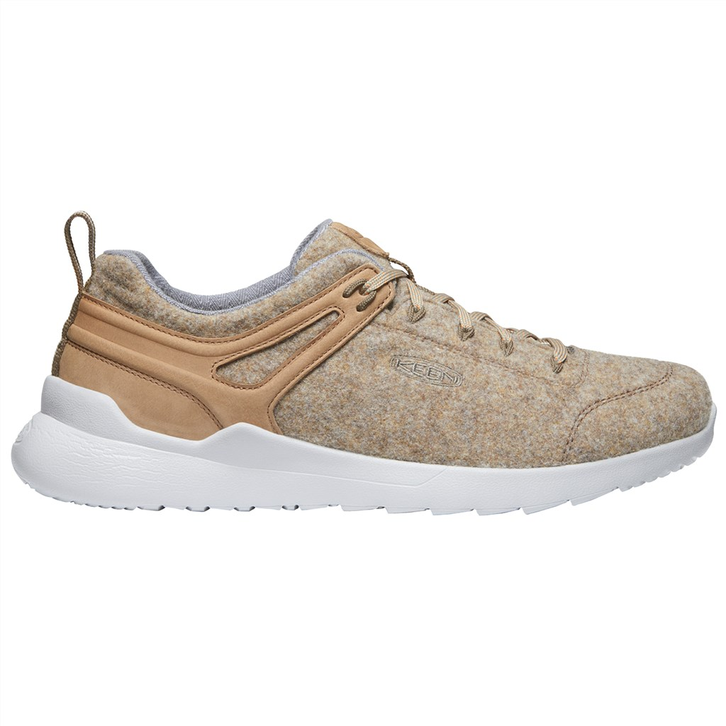 KEEN - M Highland Arway - taupe/plaza taupe