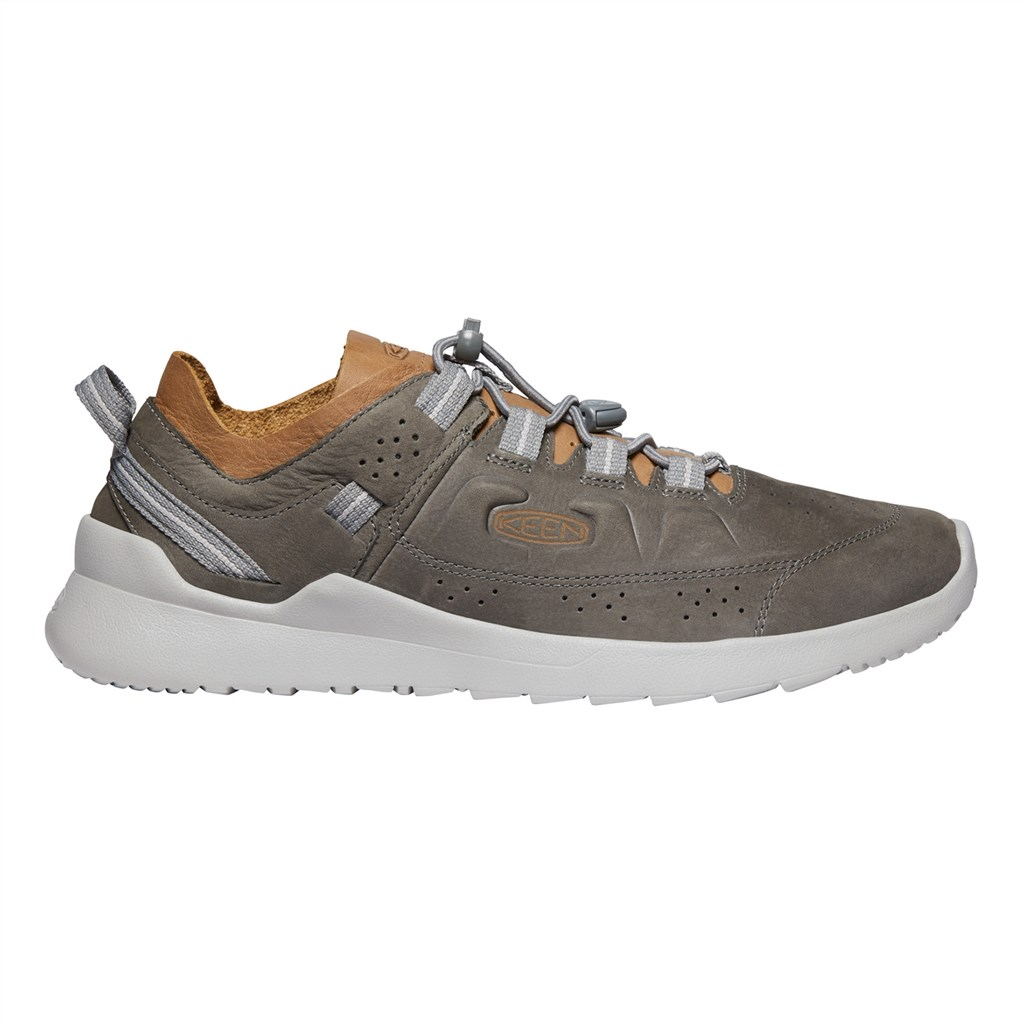 KEEN - M Highland - steel grey/drizzle