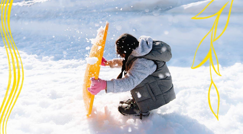 KEEN KINDER SCHUHE Kinder Winterschuhe Damit die Füsse trocken und warm bleiben