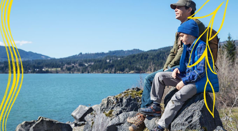 KEEN KINDER SCHUHE Jugendliche Outdoor Schuhe die jedem Abenteuer standhalten