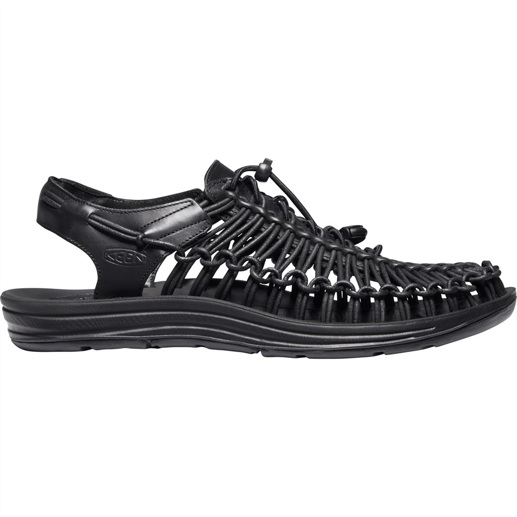 KEEN - M Uneek Premium Leather - black