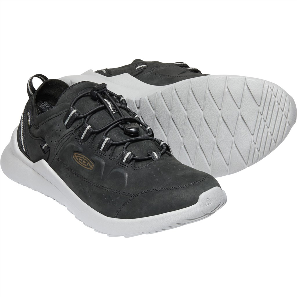 KEEN - M Highland WP - new black/drizzle