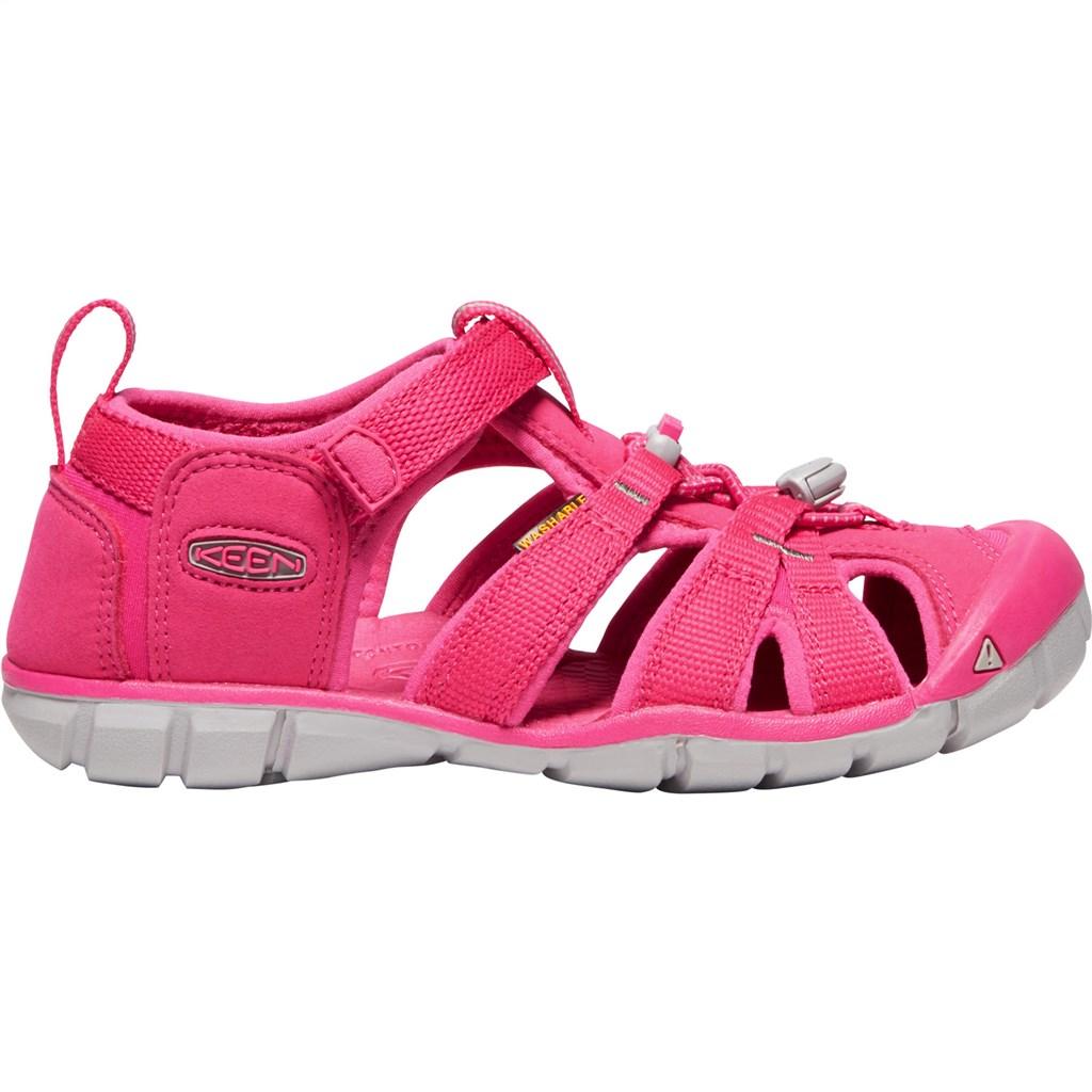 KEEN - Y Seacamp II CNX - hot pink