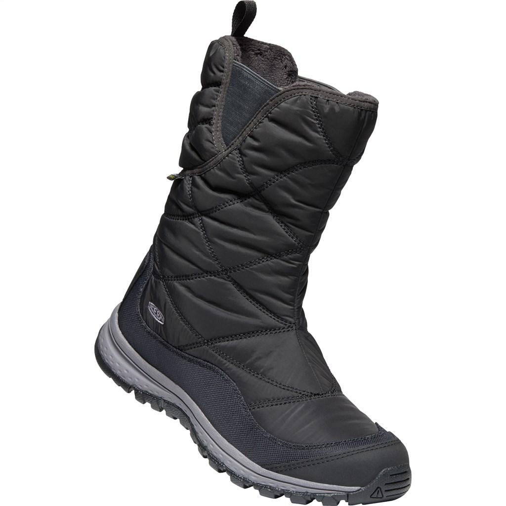 KEEN - W Terradora Pull On Boot WP - black/raven