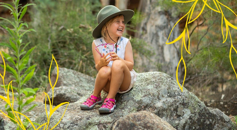 KEEN KINDER SCHUHE Keen Seacamp Für aktive Kinder mit Liebe zur Natur