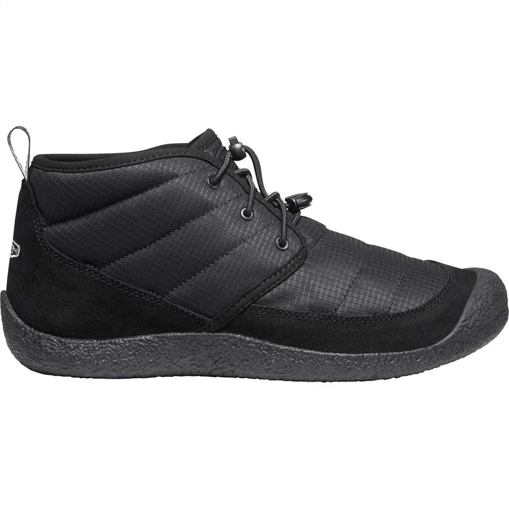 KEEN - M Howser II Chukka - black/black