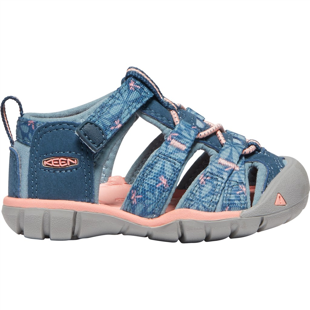 KEEN - T Seacamp II CNX - real teal/stone blue