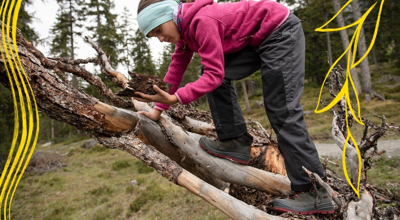 KEEN KINDER SCHUHE Kinder Wanderschuhe Schutz, Komfort und Halt für jedes Outdoor Abenteuer