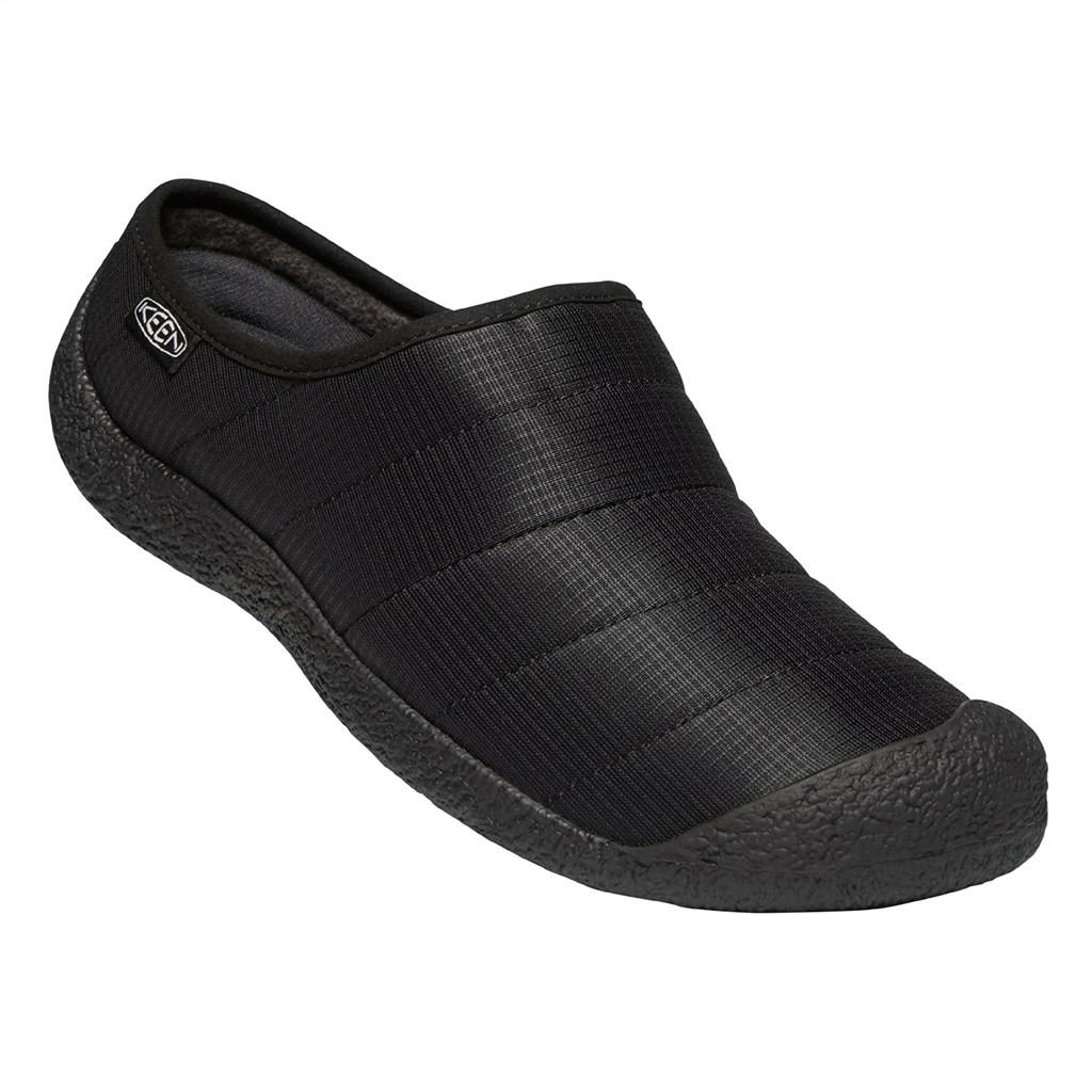 KEEN - M Howser Slide - black/black