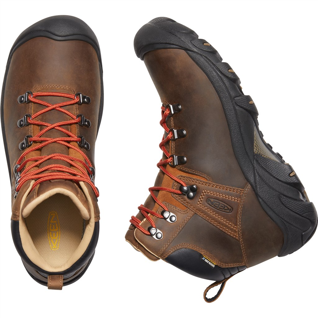 KEEN - M Pyrenees - syrup