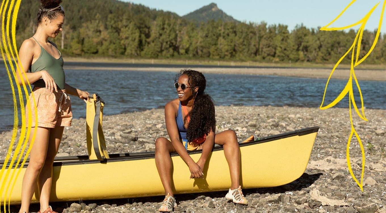 KEEN DAMEN SCHUHE Damen Sandalen Bequem, luftig und für jedes Abenteuer zu haben
