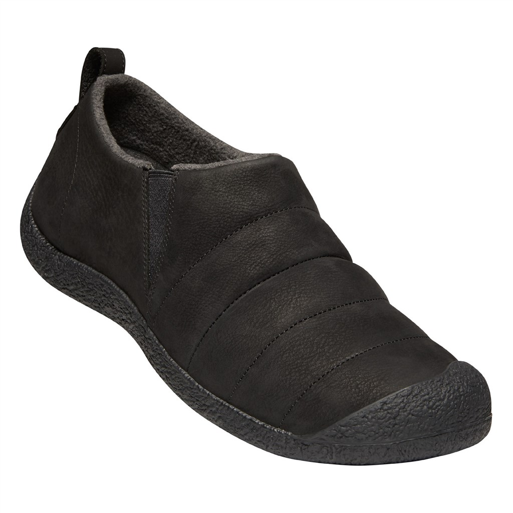 KEEN - M Howser II Leather - black