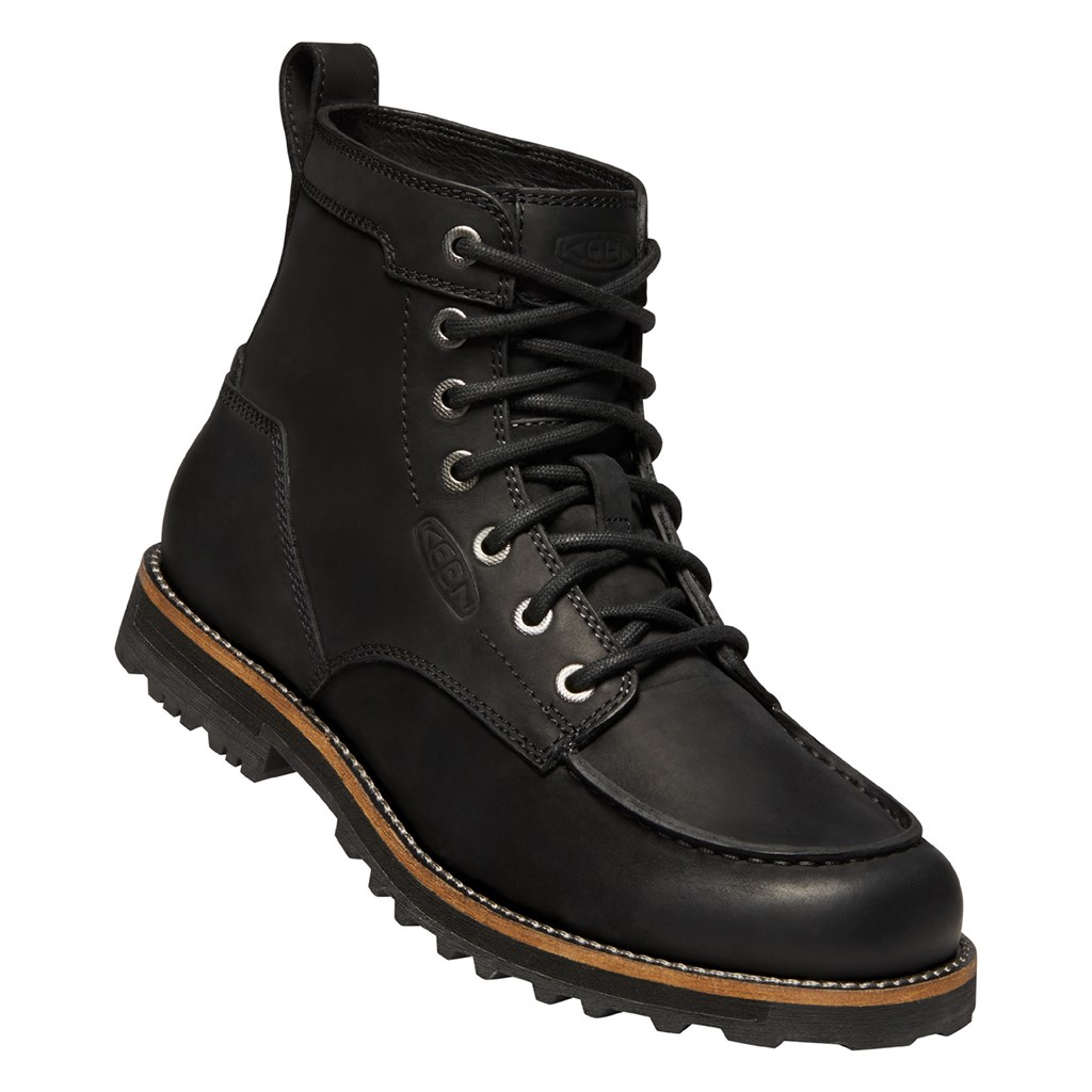KEEN - M The 59 Moc Boot - black