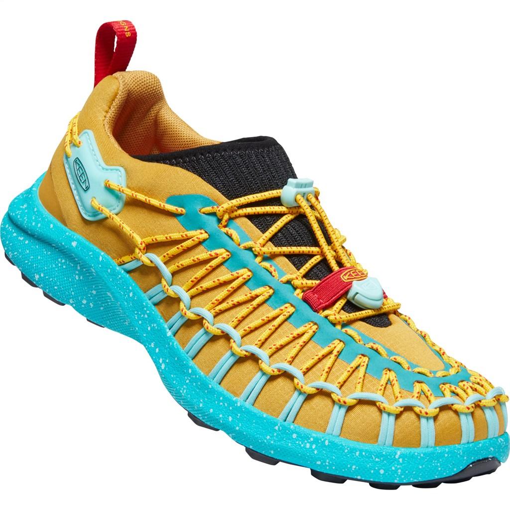 KEEN - W Uneek SNK Sneaker - multicolor