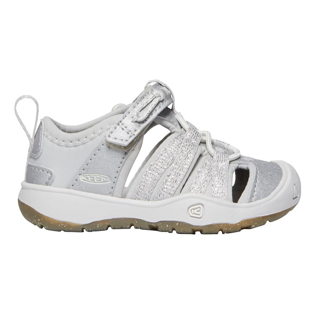 KEEN - T Moxie Sandal - silver