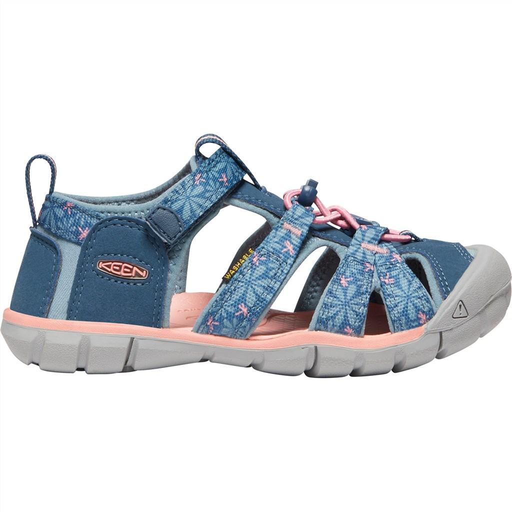 KEEN - Y Seacamp II CNX - real teal/stone blue