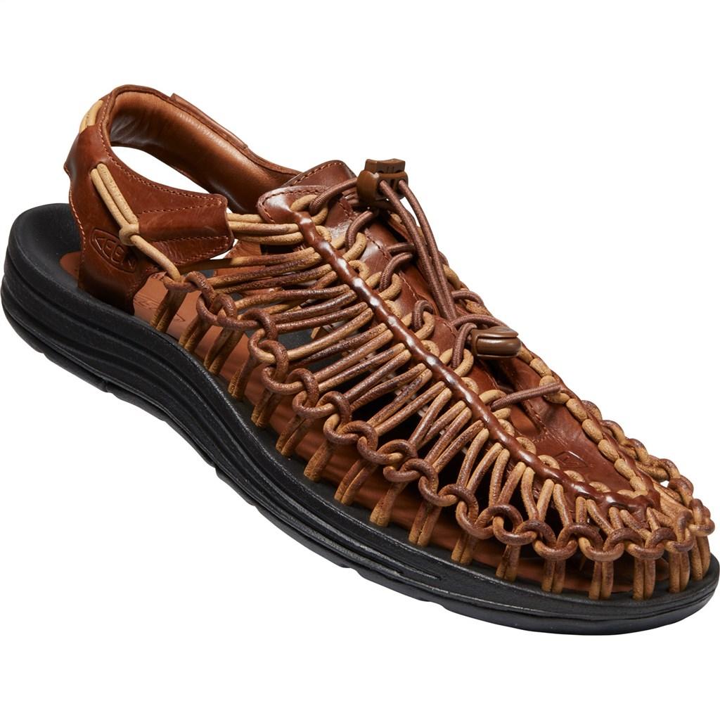 KEEN - M Uneek Premium Leather - brown