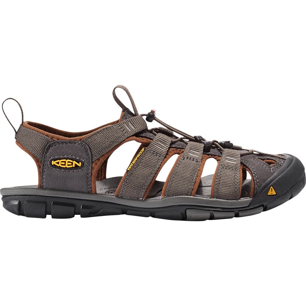 KEEN - M Clearwater CNX - raven/tortoise shell