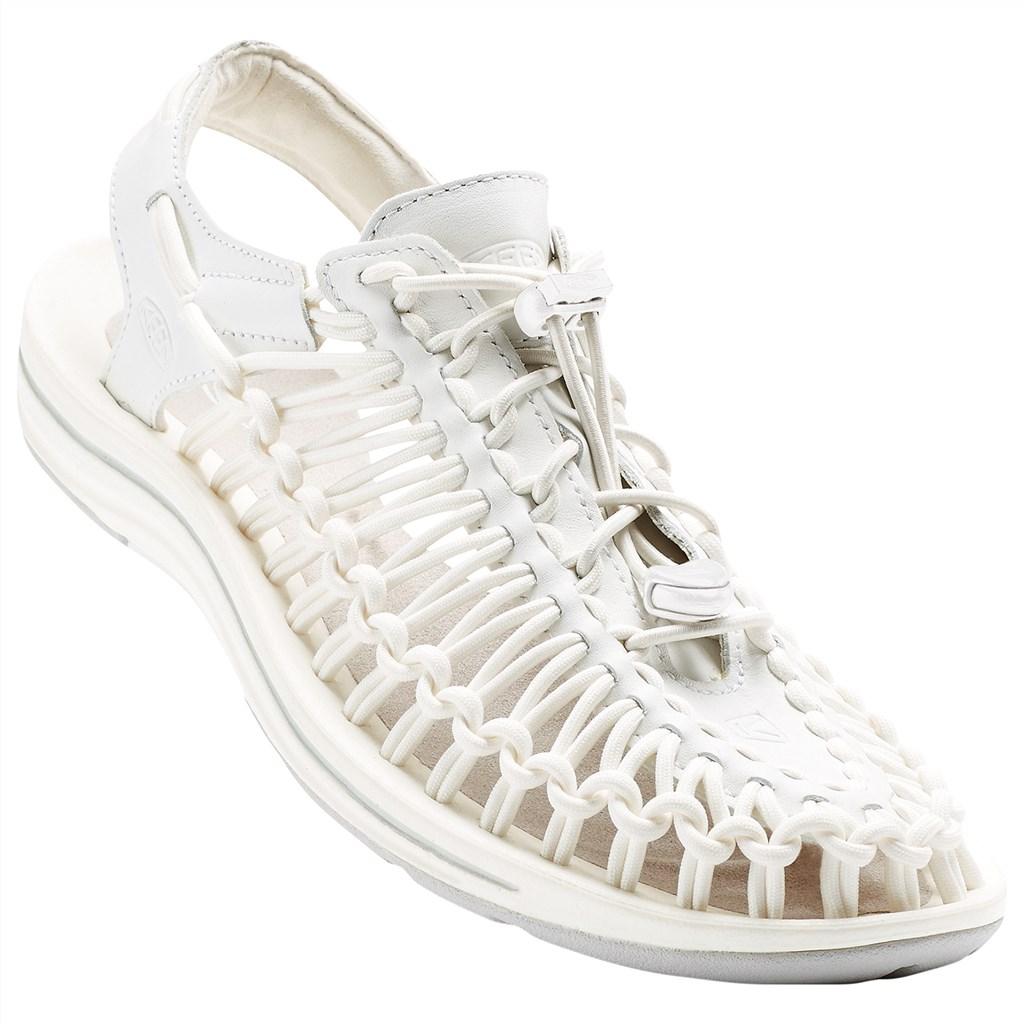 KEEN - W Uneek Premium Leather - white