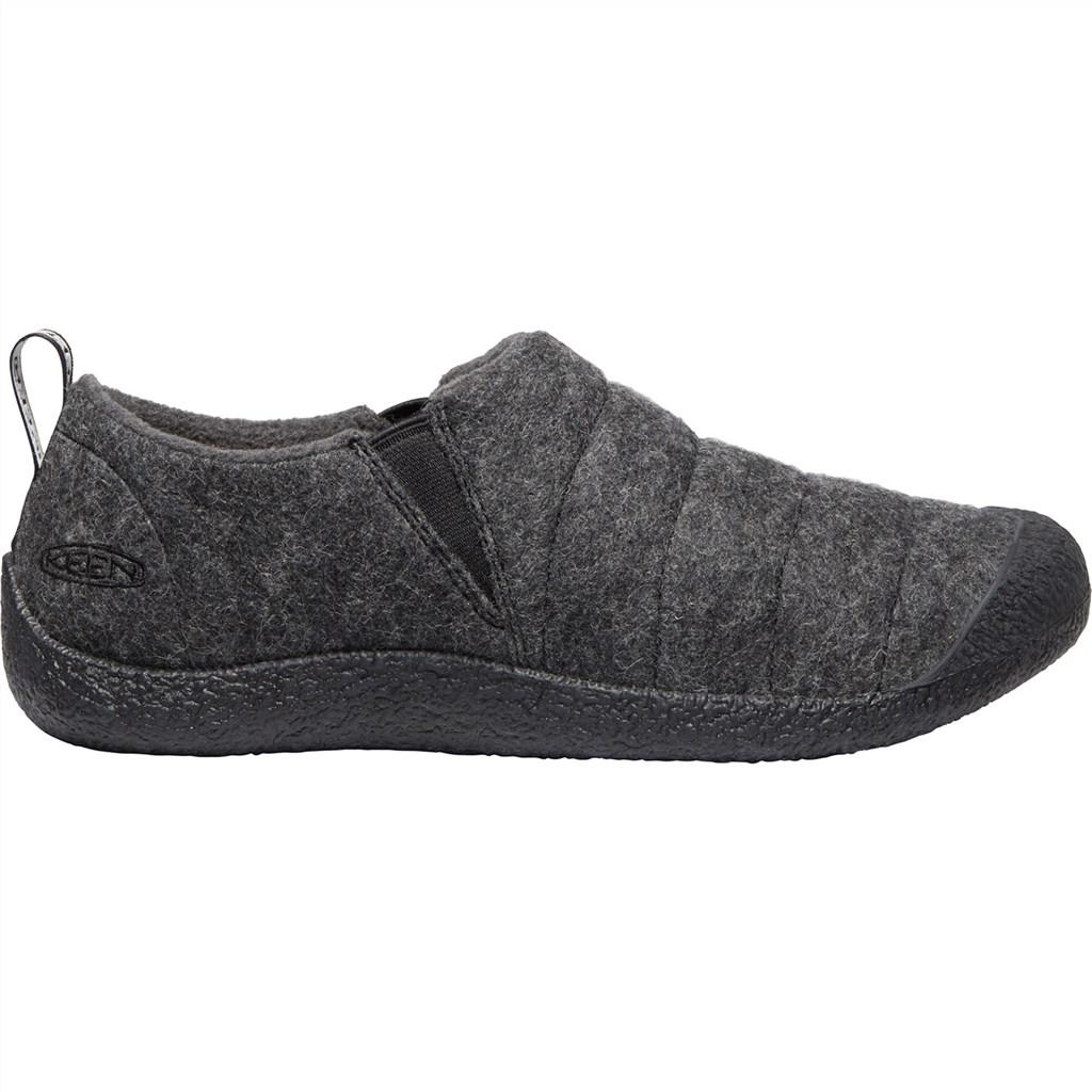 KEEN - W Howser II - grey felt/black