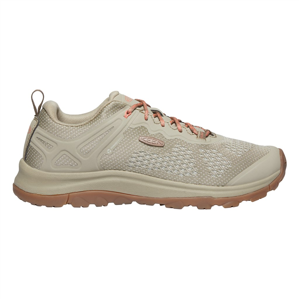 KEEN - W Terradora II Vent - plaza taupe/coral