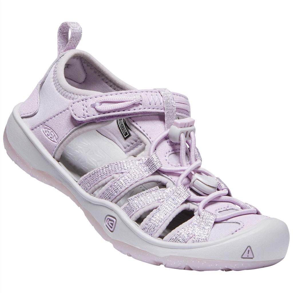 KEEN - C Moxie Sandal - lavender fog/metallic