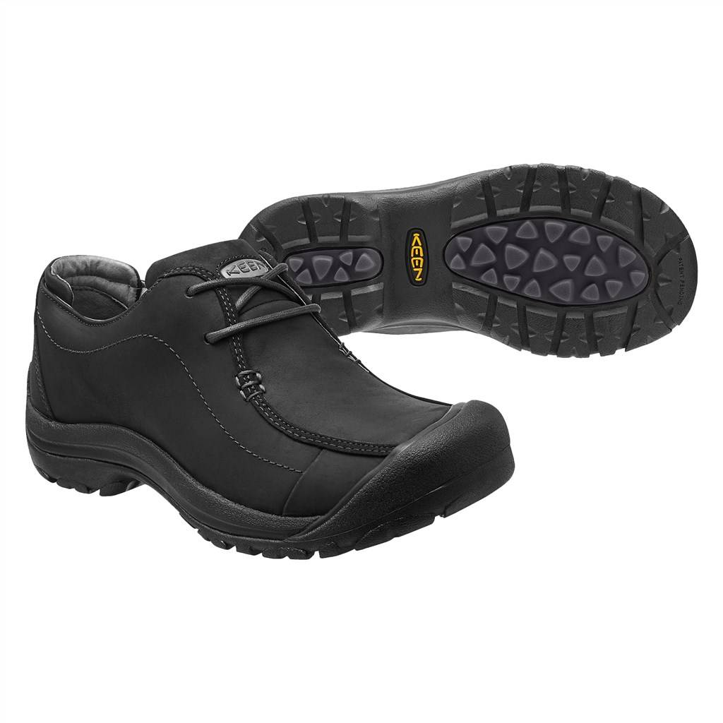 KEEN - M Portsmouth - black