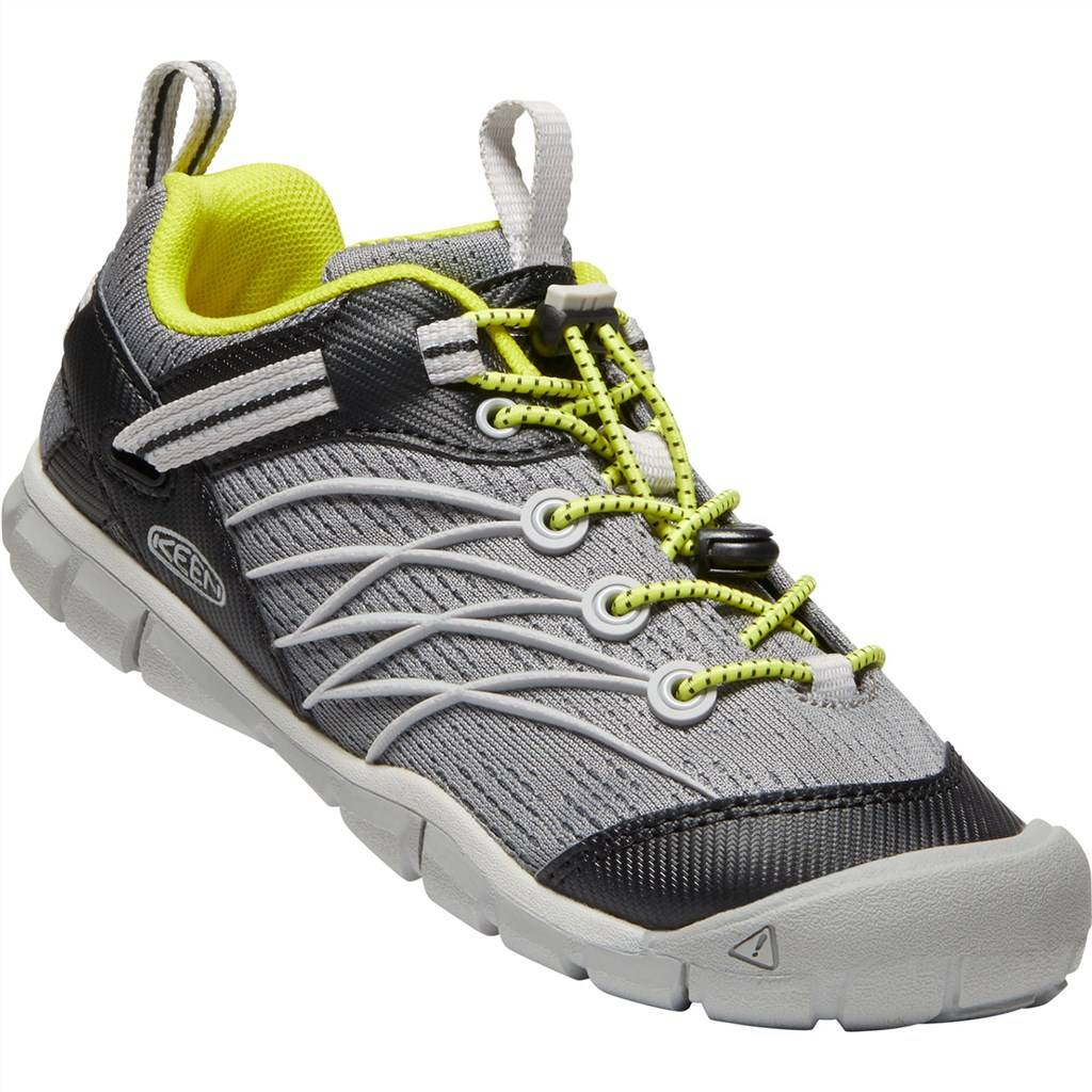 KEEN - Y Chandler CNX - steel grey/evening primrose