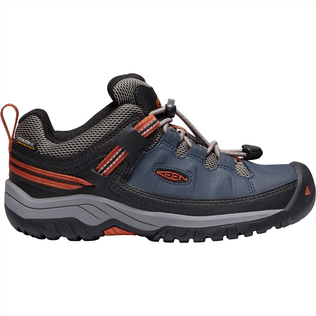 KEEN - Y Targhee WP - blue nights/roobios tea