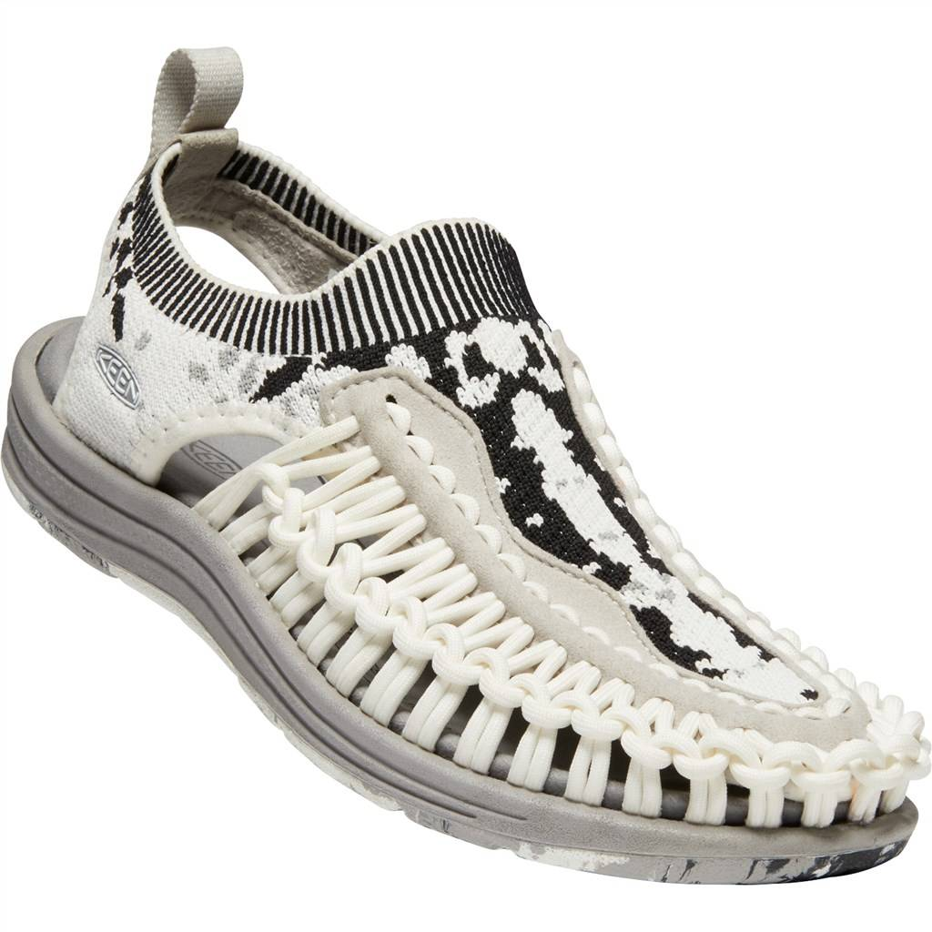 KEEN - W Uneek EVO - star white/raven