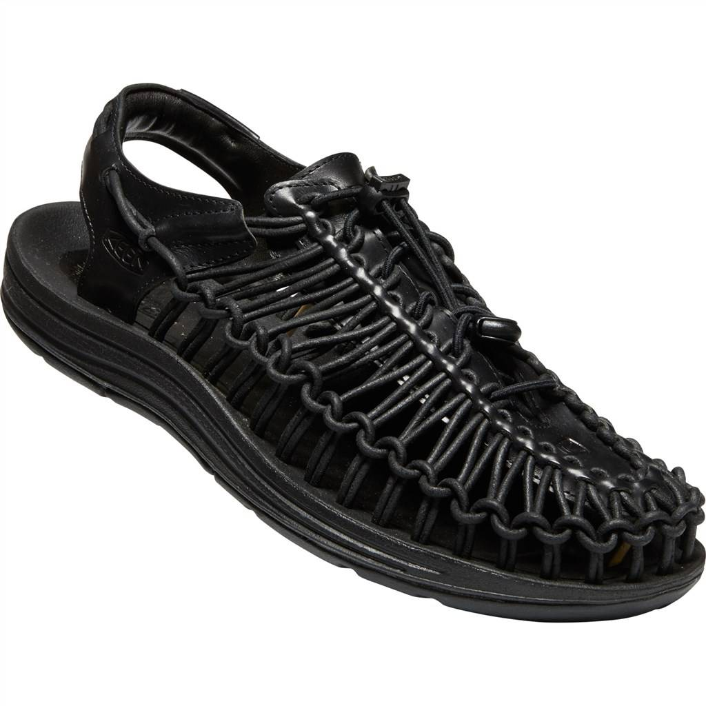 KEEN - W Uneek Premium Leather - black