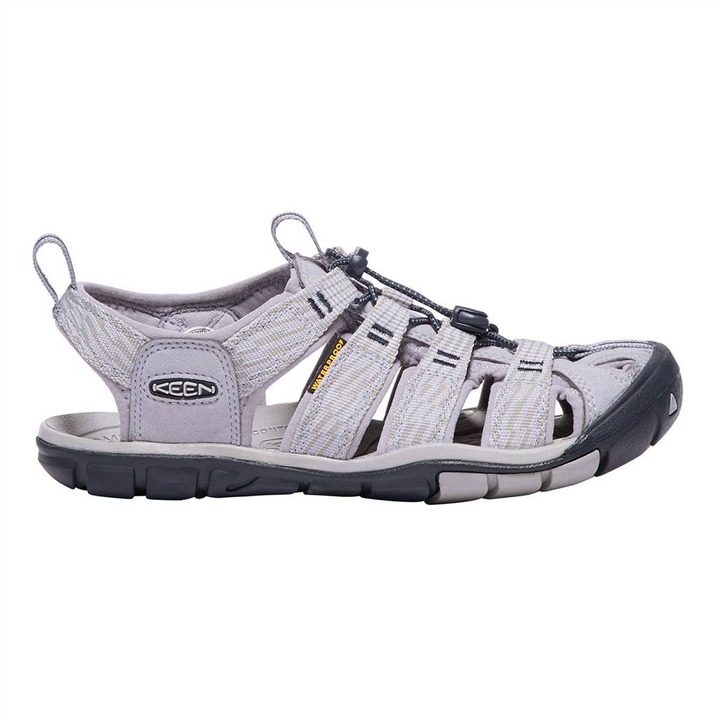 KEEN - W Clearwater CNX - dapple grey/dress blue