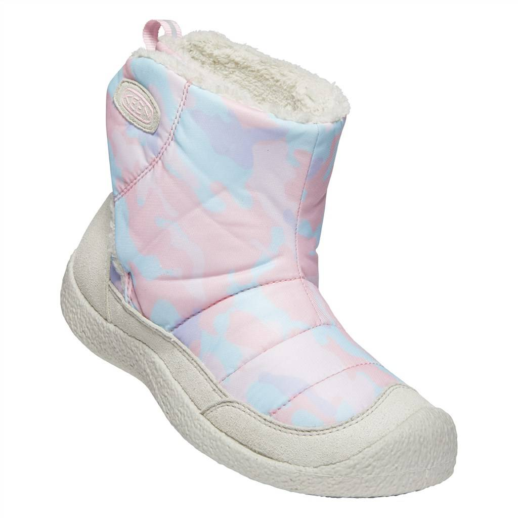 KEEN - C Howser II Mid - silver birch/pink blush