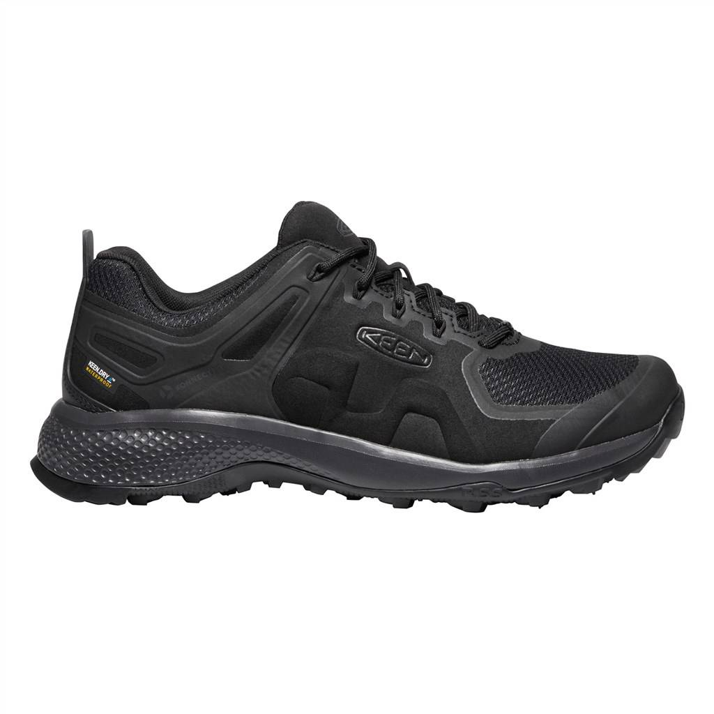 KEEN - M Explore WP - black/magnet