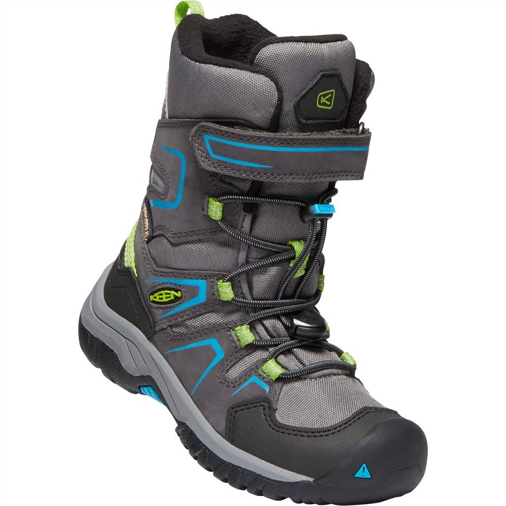 KEEN - C Levo WP - magnet/blue jewel