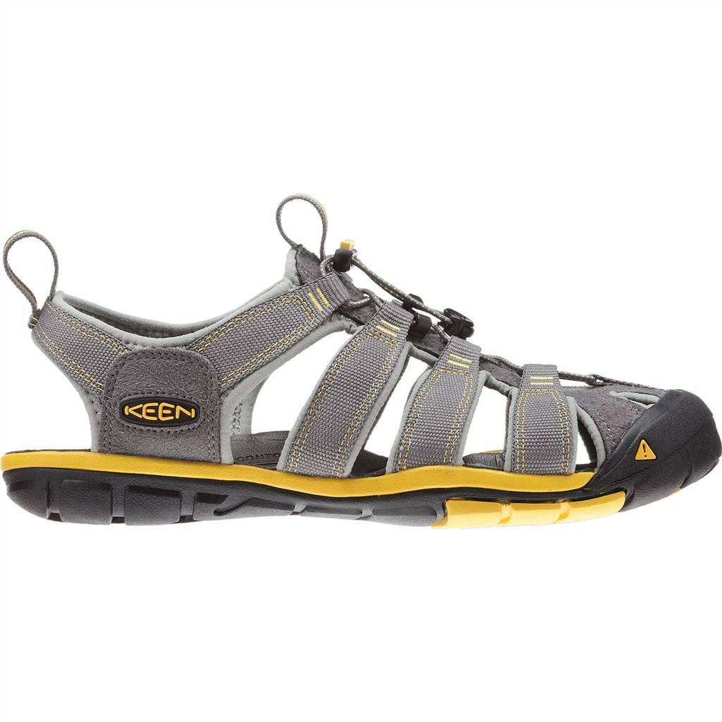 KEEN - M Clearwater CNX - gargoyle/super lemon