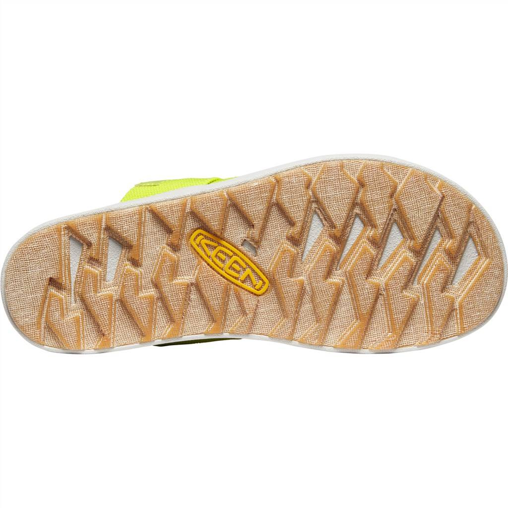 KEEN - W Elle Backstrap - evening primrose/birch