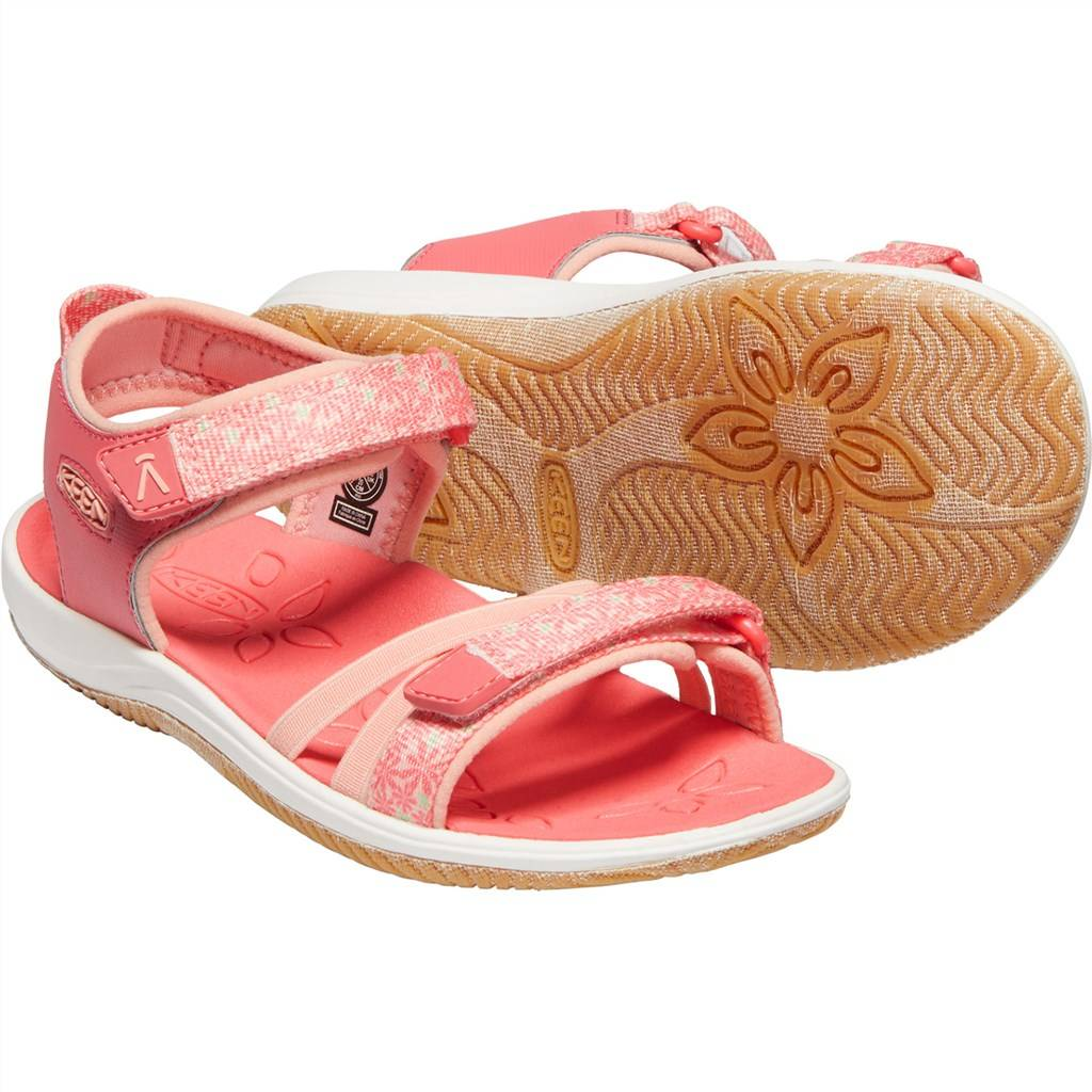 KEEN - Y Verano - dubarry/peach pearl