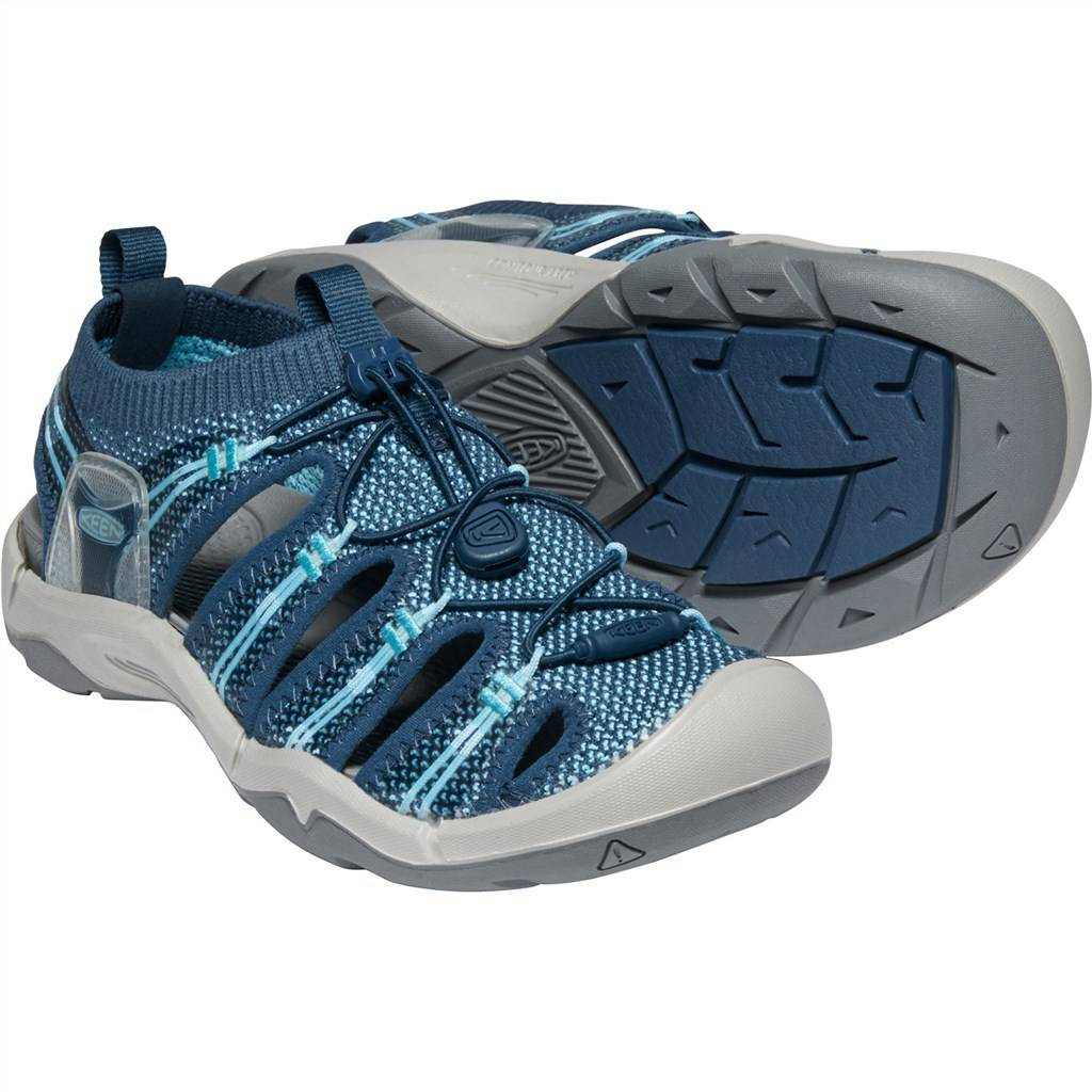 KEEN - W Evofit 1 - navy/bright blue