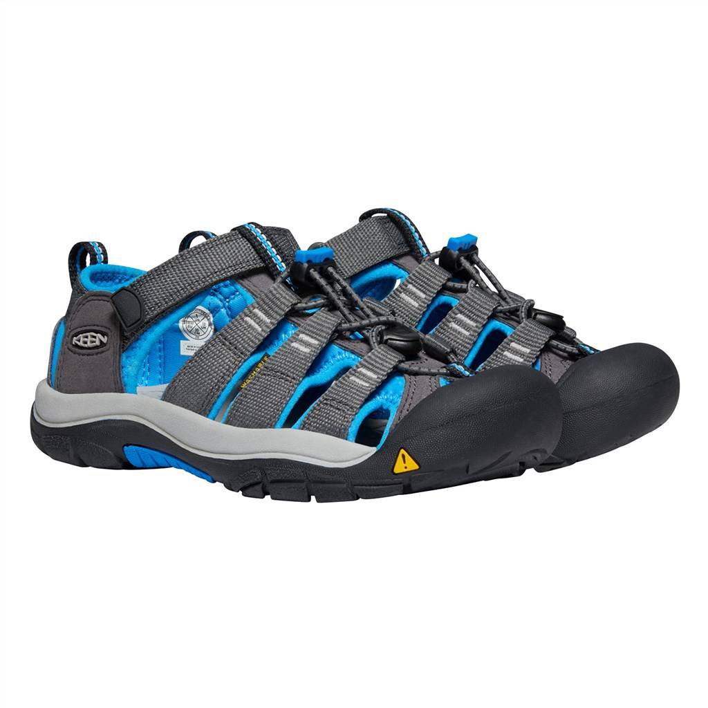 KEEN - Y Newport H2 - magnet/brilliant blue