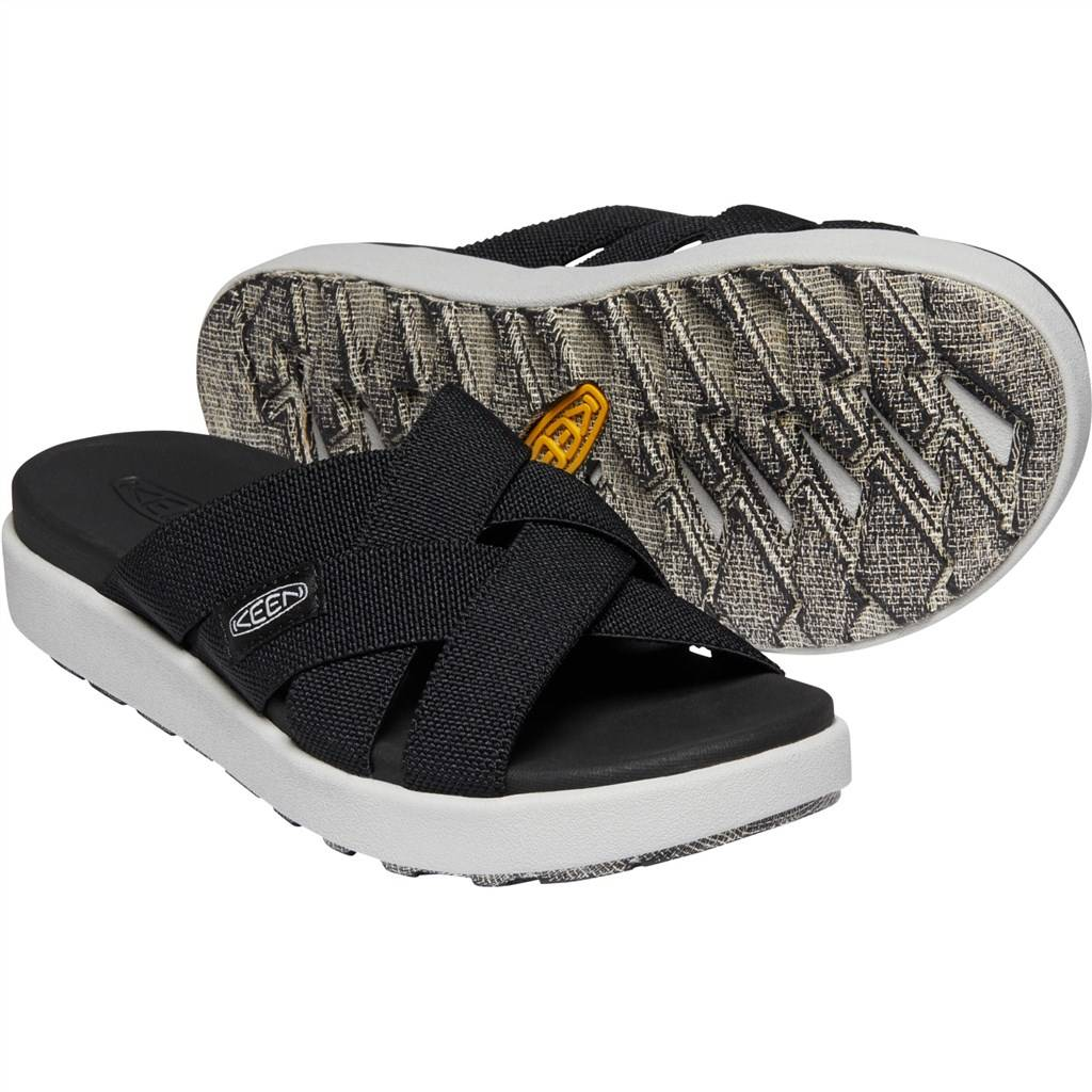 KEEN - W Elle Slide - black