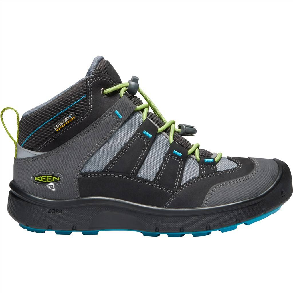 KEEN - Y Hikeport Mid WP - magnet/greenery