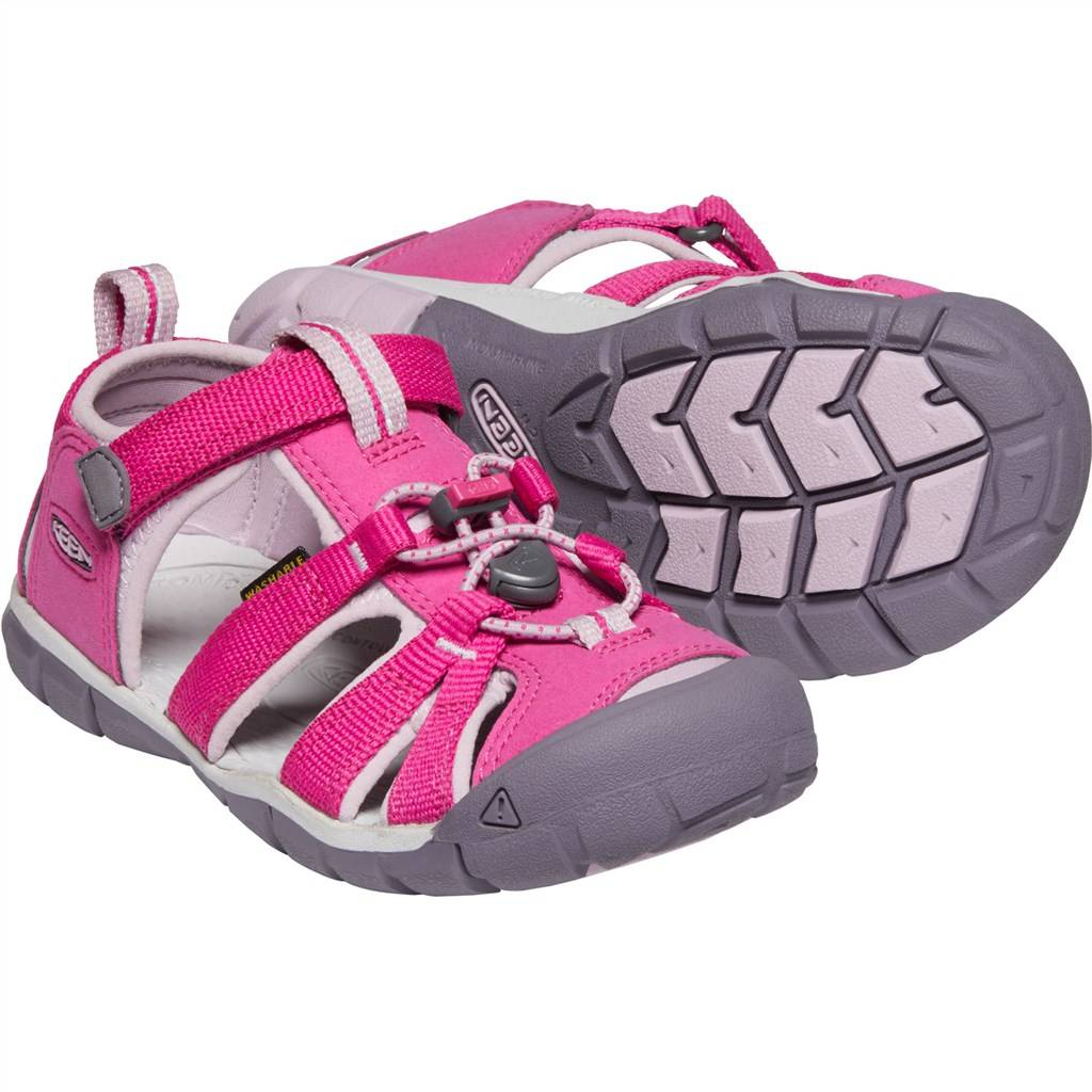 KEEN - C Seacamp II CNX - very berry/dawn pink
