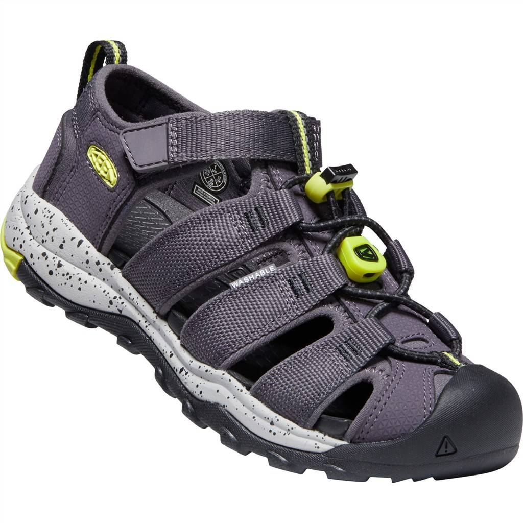 KEEN - C Newport Neo H2 - rabbit/evening primrose