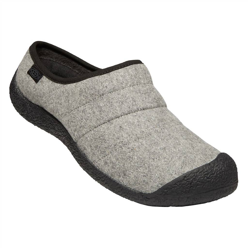 KEEN - M Howser Slide - grey felt