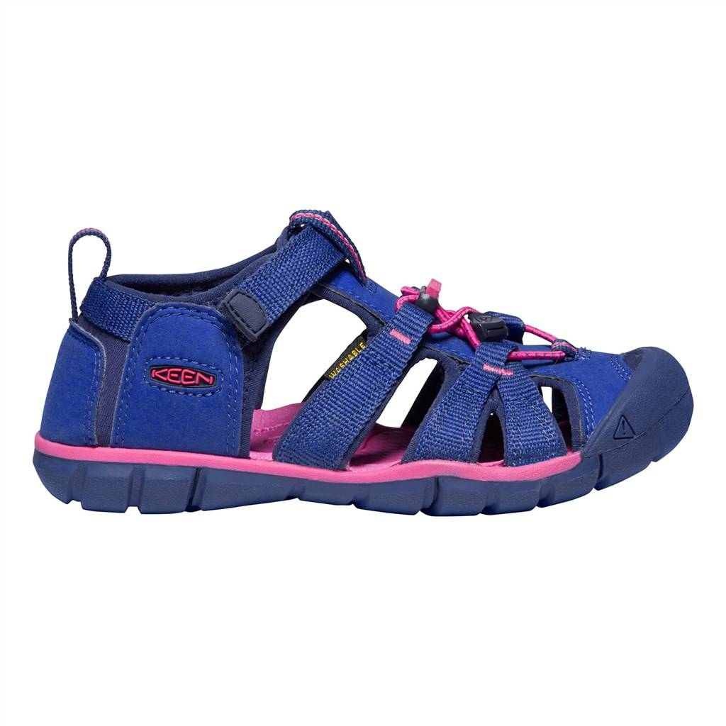 KEEN - C Seacamp II CNX - surf/very berry
