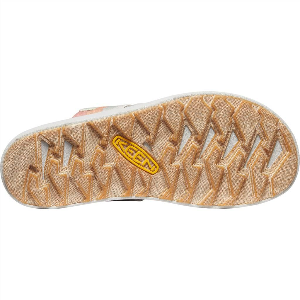 KEEN - W Elle Backstrap - brick dust/vapor