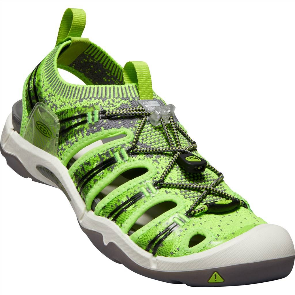 KEEN - M Evofit One - lime green
