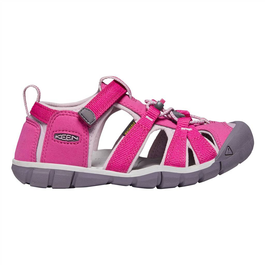 KEEN - Y Seacamp II CNX - very berry/dawn pink